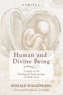 Human and Divine Being eBook