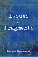 Issues and Fragments eBook