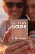 Hollow Gods eBook