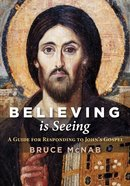 Believing is Seeing eBook