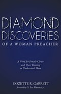 Diamond Discoveries of a Woman Preacher eBook