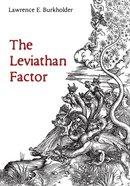 The Leviathan Factor eBook