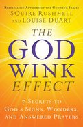 The Godwink Effect eBook