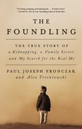 The Foundling eBook