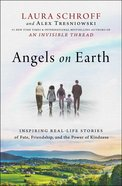 Angels on Earth eBook