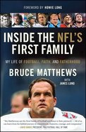 Inside the Nfl's First Family eBook