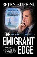 The Emigrant Edge eBook