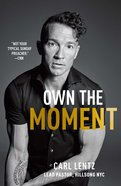 Own the Moment eBook