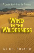 Wind in the Wilderness [Large Print] eBook