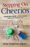 Stepping on Cheerios eBook