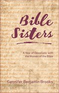 Bible Sisters eBook