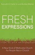 Fresh Expressions eBook