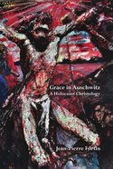 Grace in Auschwitz eBook