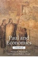 Paul and Economics eBook