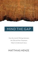 Mind the Gap eBook