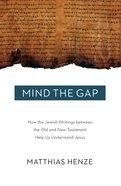 Mind the Gap eBook