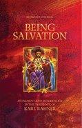 Being Salvation eBook