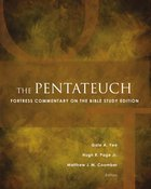 The Pentateuch (Fortress Commentary On The Bible Series) eBook