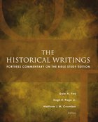 The Historical Writings (Fortress Commentary On The Bible Series) eBook