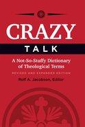 Crazy Talk eBook