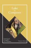 Luke the Composer eBook