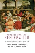 Remembering the Reformation eBook