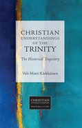 Christian Understandings of the Trinity eBook