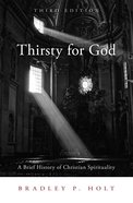Thirsty For God eBook