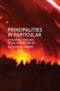 Principalities in Particular eBook