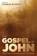 The Gospel of John eBook