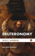 Deuteronomy eBook