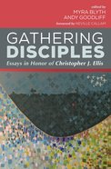Gathering Disciples eBook