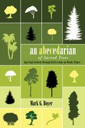 An Abecedarian of Sacred Trees eBook