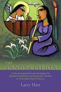 The Annunciation eBook