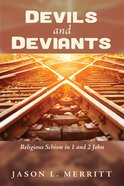 Devils and Deviants eBook