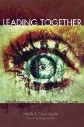 Leading Together eBook