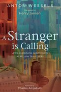 A Stranger is Calling eBook