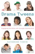 Drama Tweens eBook