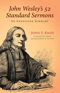 John Wesley's 52 Standard Sermons eBook