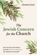 The Jewish Concern For the Church eBook