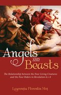 Angels and Beasts eBook