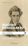 Reading Kierkegaard I (#31 in Cascade Companions Series) eBook