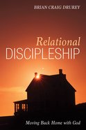 Relational Discipleship eBook