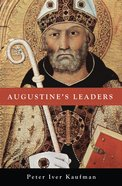 Augustine's Leaders eBook