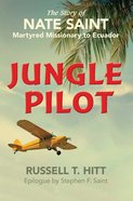 Jungle Pilot eBook