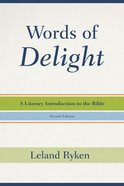 Words of Delight eBook