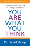 You Are What You Think eBook