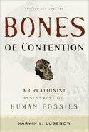 Bones of Contention (& 2004) eBook