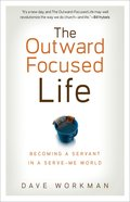 The Outward Focused Life eBook