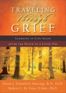 Traveling Through Grief eBook